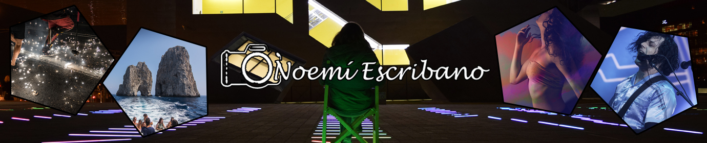 Noemí Escribano